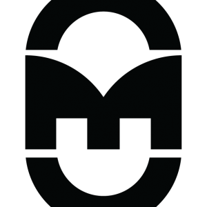 Camp Massive Logo Black